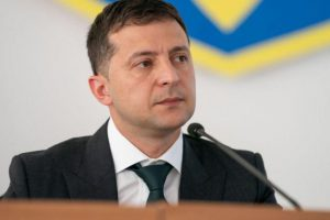 Зеленский рассказывает сказки о выходе Украины из «экономического рабства»