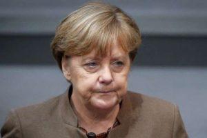 Зима близко: Меркель позвонила Путину обсудить Украину