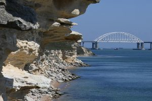 Зеленскому предложили план признания Крыма российским
