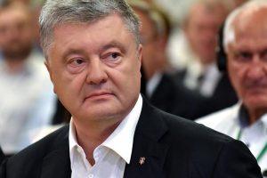 Порошенко попросил США помочь с уголовными делами на Украине