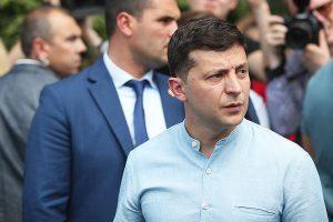 Зеленский пообещал провести реформу и открыть рынок земли
