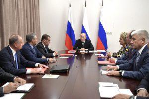 Белоруссия, Украина и Венесуэла являются крупнейшими должниками РФ