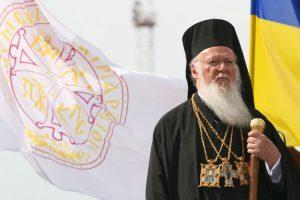 Зеленский не поддался на хитрость и отказал Константинопольскому патриарху