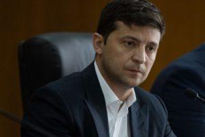 Зеленский решил отменить визы с рядом стран ради медтуризма
