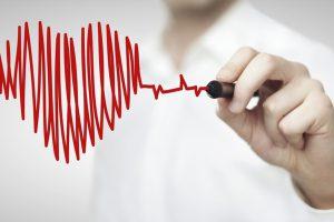 Различные формы сердечно-сосудистых заболеваний