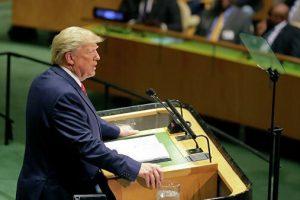 Трамп выдвинул Европе ультиматум по оказанию помощи Украине