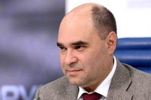 Госбюро Украины открыло дело против экс-спикера Рады Парубия o-u
