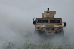 Киев обвинил РФ в «отработке вторжения» на Украину