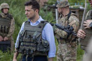 Разведка ДНР смогла раскрыть заговор офицеров ВСУ против Зеленского