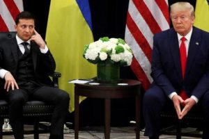 В Киеве прокомментировали последствия беседы Зеленского и Трампа