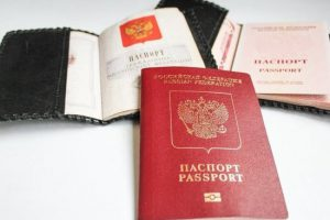 Названо число пожелавших стать россиянами жителей Донбасса