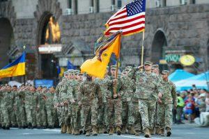 Политический счёт: в конгрессе США заявили о задержке военной помощи Украине