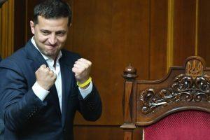 В Киеве рассказали, почему Украина никогда не достигнет европейского уровня жизни