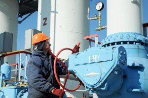 У «Газпрома» может появиться возможность напрямую поставлять газ украинским потребителям