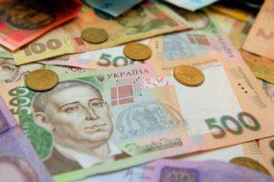 Украинская гривна оказалась сильнее рубля