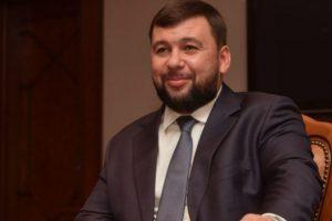 Глава ДНР сообщил, что Украина должна капитулировать