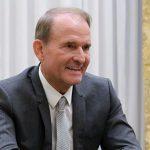 Медведчук заявил, что Киеву полезны личные контакты с российскими властями