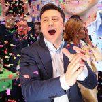 Рейтинг Зеленского начал падать