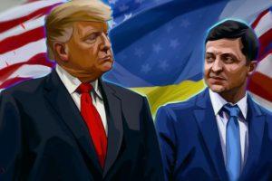 Депутаты от партии президента Украины выясняют, кто из них коррупционер