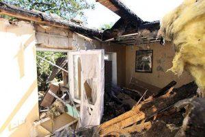 Киев назвал сумму, необходимую для восстановления Донбасса