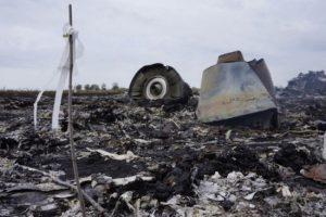 В Нидерландах потребовали изучить роль Украины в крушении MH17