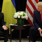 Политическая составляющая в Украине