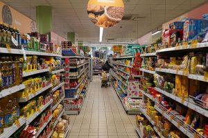В Сети сравнили стоимость продуктов в России и на Украине