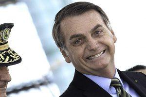 Болсонару заявил об интересе Украины к бразильской военной авиации