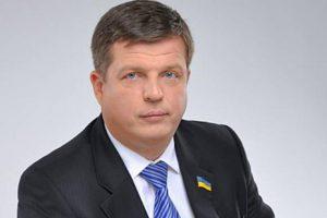 Задержанного на Украине единоросса отпустили