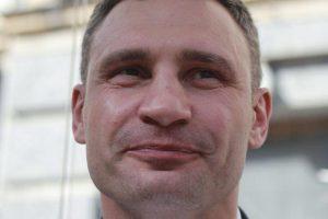 Кличко обвиняют в госизмене и хищении средств на Украине