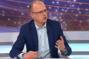 Украинского комментатора высмеяли за неудачную шутку о матче РФ — Бельгия