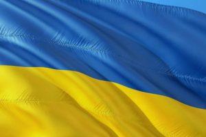 Альперин вышел на свободу и поздравил Киев с первым снегом