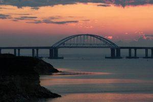 В Крыму призвали Украину соблюдать статус Керченского пролива