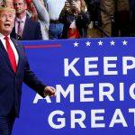 Трамп пообещал победить Байдена на выборах без помощи Украины