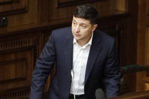 С чем украинский президент приедет в Париж на нормандский саммит
