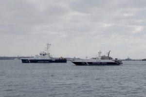 В Крыму назвали возврат Украине ее кораблей знаком для руководства страны