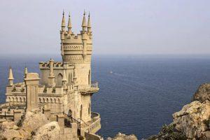 Чеченская соцсеть включила Крым в состав Украины