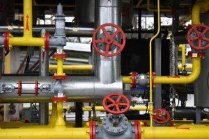 Украина подсчитала убытки от сокращения транзита российского газа