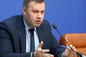 Министр энергетики Украины заявил о важности контракта с «Газпромом»