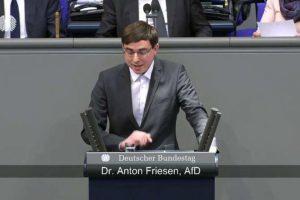 Депутат бундестага заявил о российском статусе Крыма