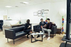 Асель Тасмагамбетова, Кенес Ракишев и Microsoft запустили конкурс «Построй свой бизнес 2019-2020»