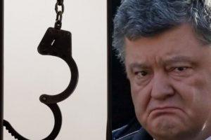 Организатор «убийства» Бабченко готов дать показания против Порошенко