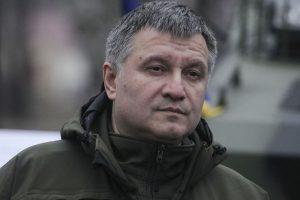 Аваков огласил свой план по взятию под контроль границы между Россией и Украиной