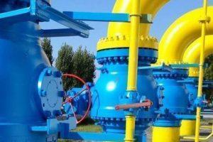 Успеть до полуночи: Москва и Киев начали подписывать газовое соглашение