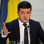 Помощник Зеленского назвал речь президента Украины в Польше провальной