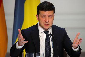Зеленский пообещал расследовать убийства на евромайдане