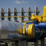 Макрон подтвердил деструктивную роль Украины в отношениях ЕС-Россия