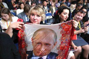 Путин надеется, что Россия договорится с Украиной по газу