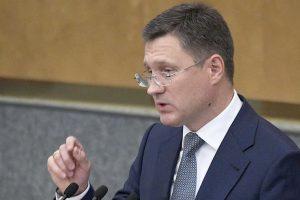 Новак назвал дату обнуления взаимных претензий России и Украины
