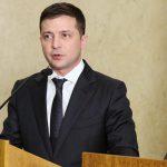 Зеленский начал рабочий визит в Польшу